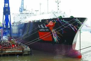 更大挑战!2016年亚洲船厂形势严峻