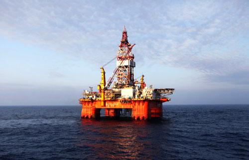"""""""海洋石油981""""平台助力——中国水运网"""