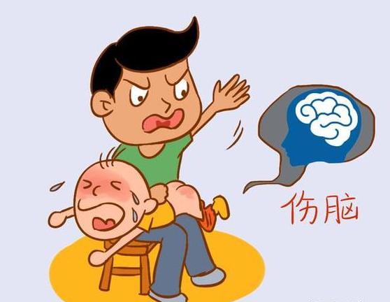 下   :  注意事项:   那要看你的孩子几岁了,错误严重不严重.如果严