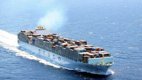 航运组织结构图