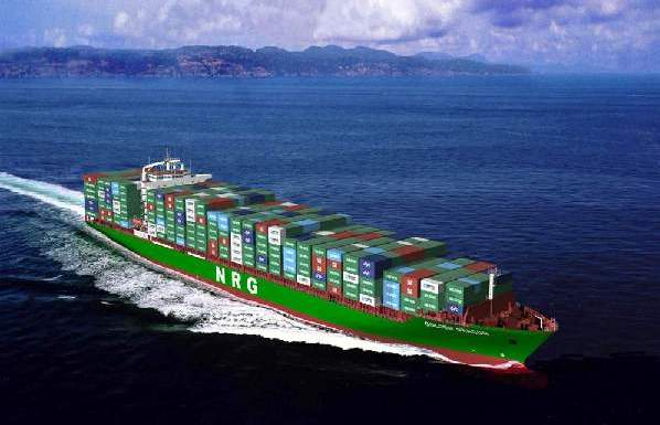 """""""江苏海通海洋工程装备有限公司副总经理崔建新给笔者打了一个形象的"""