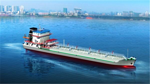全球相互合作携手推进LNG燃料船发展