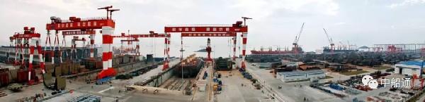 船人专注:欧华事件,给中国造船再次敲响警钟
