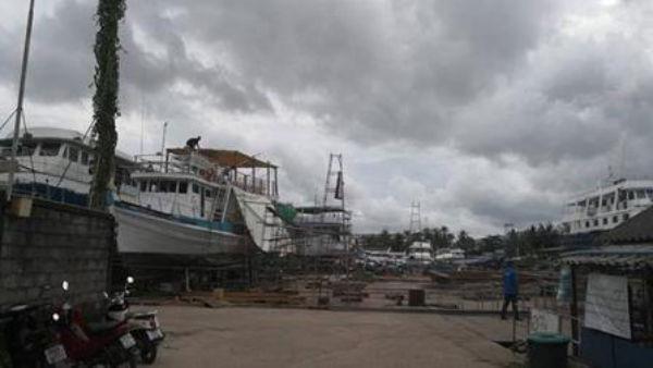 泰国凤凰号沉船之谜:造价背后的那些造船潜规则