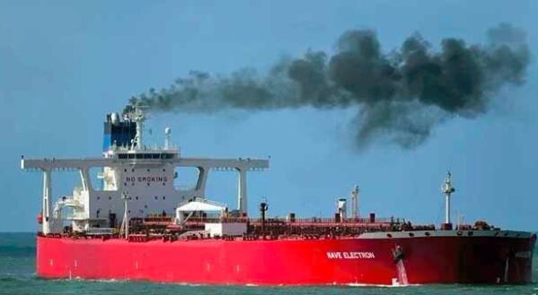 船舶排放控制区演变的冷思考