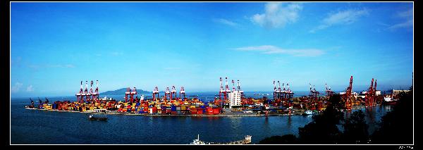 亚太地区7个港口荣获第二届亚太绿色港口称号